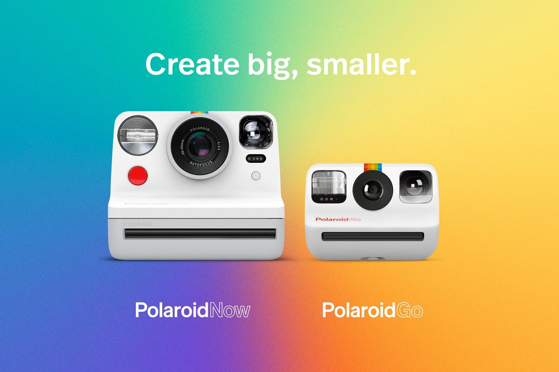 polaroid go instant camera photography cameras images analog