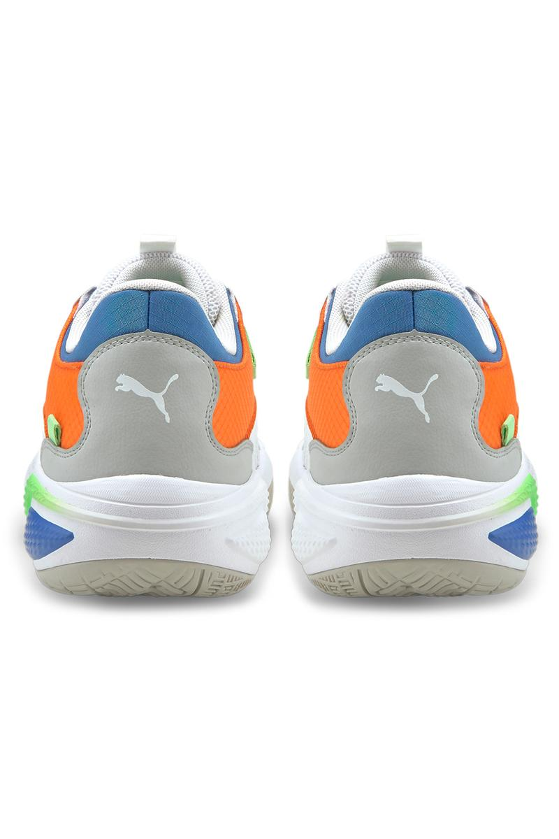 puma hoops basketball court rider sneaker lamelo ball rj barrett deandre ayton katie lou samuelson official release date info photos price store list buying guide