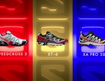 Salomon Honors Legacy Trail Runners in Latest Campaign