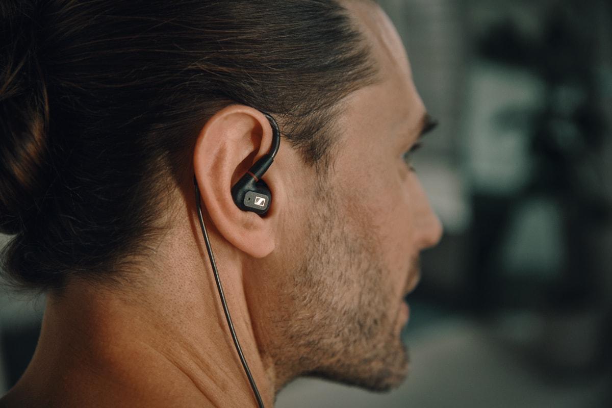 in-ear wired headphones german audio audiophile review