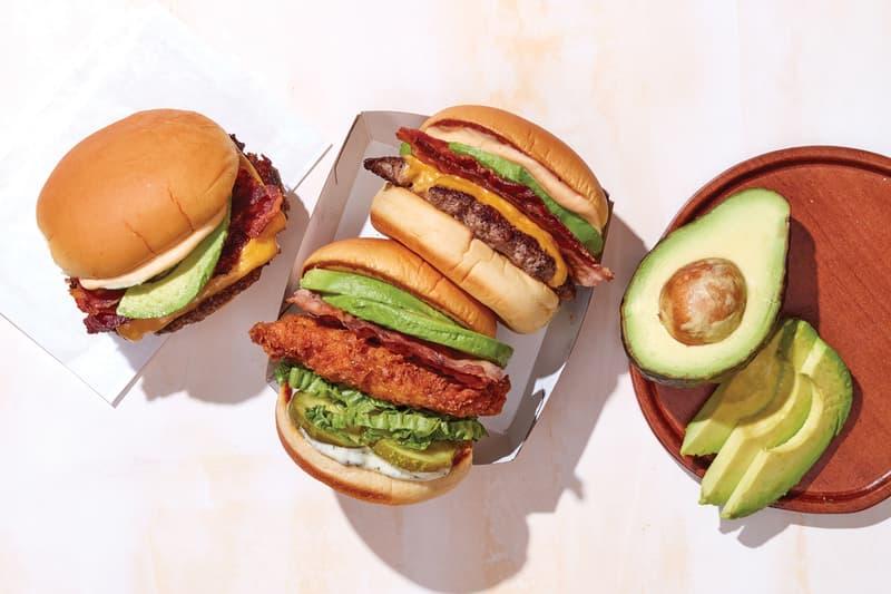 Shake Shack New Avocado Bacon Menu Launch Chicken Burger Niman Ranch Taste Review