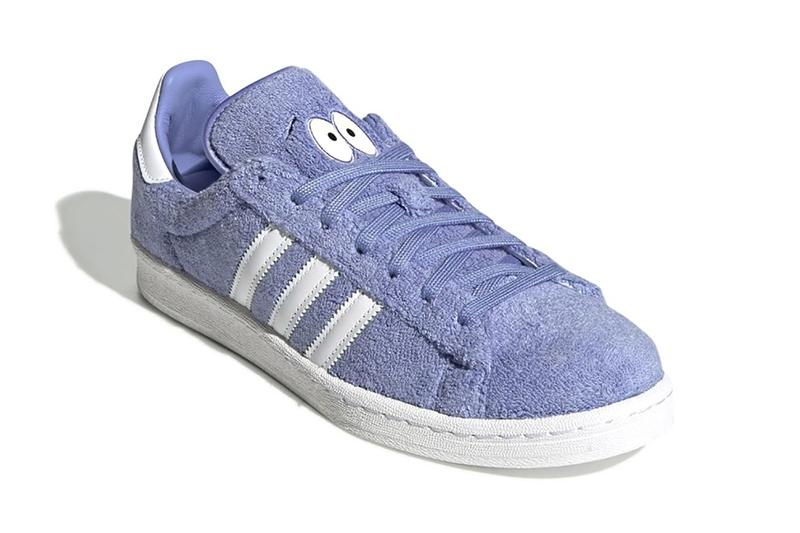 south park adidas campus 80 towelie GZ9177 release date info store list buying guide photos price uv light eyes 4 20
