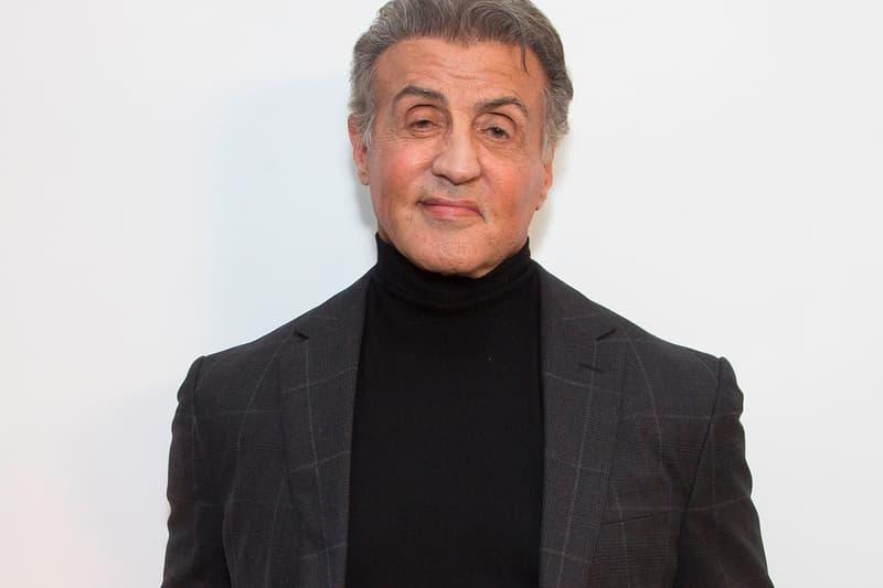 Sylvester Stallone Confirms He Will Not Return for 'Creed III' Rocky Balboa Adonis Donnie Johnson Michael B. Jordan Tessa Thompson