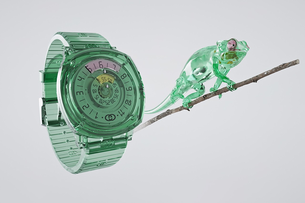 Ten of the Best New Green Dialed Watches