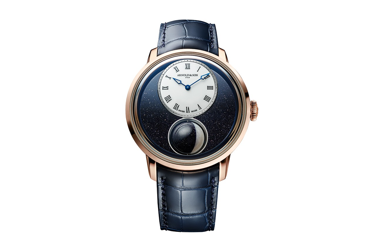 All The Best Watches From Day 2 of Watches and Wonders Including Ulysse Nardin Arnold and Son Purnell Carl F Bucherer
