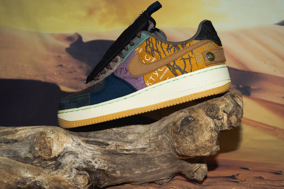 travis scott nike jordan brand best shoes sneakers air jordan 1 low 4 6 trunner sb dunk low air force 1 max 270 react eng top 10 official release date info photos price store list buying guide