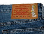 Tremaine Emory's Denim Tears Lands Two-Year Partnership With Levi's
