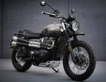 Triumph Updates Its 900cc Street Scrambler for 2022