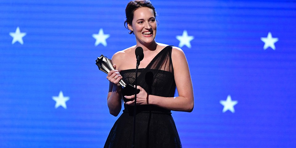Phoebe Waller-Bridge to Reportedly Co-Star With Harrison Ford in 'Indiana Jones 5'