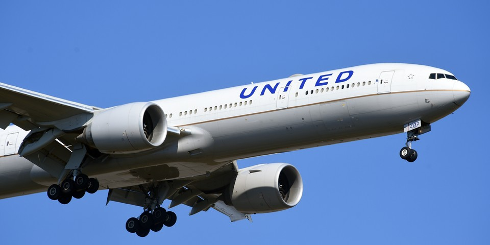 United Airlines Unveils Plans to Fund More Sustainable Aviation Fuel