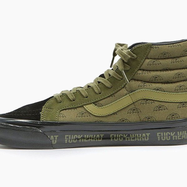 Goodhood x Vault by Vans SS21 Collection