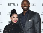Vanessa Bryant Officially Comments on Expired Nike and Kobe Bryant Deal
