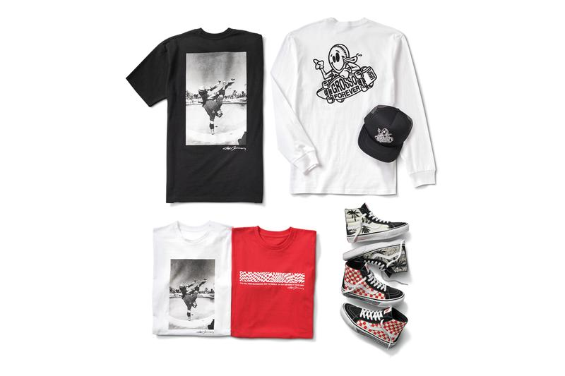 vans sk8 hi apparel jeff grosso forever love letters collection official release date info photos price store list buying guide
