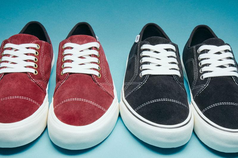 vans style 57 burgundy black white 90s skateboarding shoe official release date info photos price store list buying guide