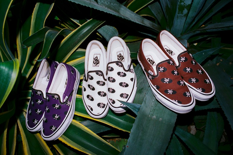 Vault by Vans and Wacko Maria Announce the Second Drop From Their Collaboration