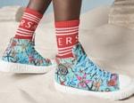 Versace Debuts New Greca Sneaker for SS21