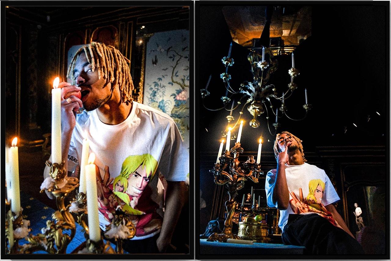 veryrare art museum fashion gallery london paris streetwear punk aesthetic rock playboi carti travis scott music scarface movie pop culture