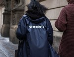 Is Vetements About to Rebrand?