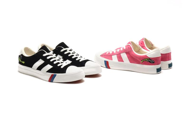wacko maria pro keds music black pink white release info store list buying guide photos price atmos