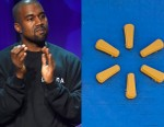 Walmart Claims YEEZY Is Trying To Steal Its Logo