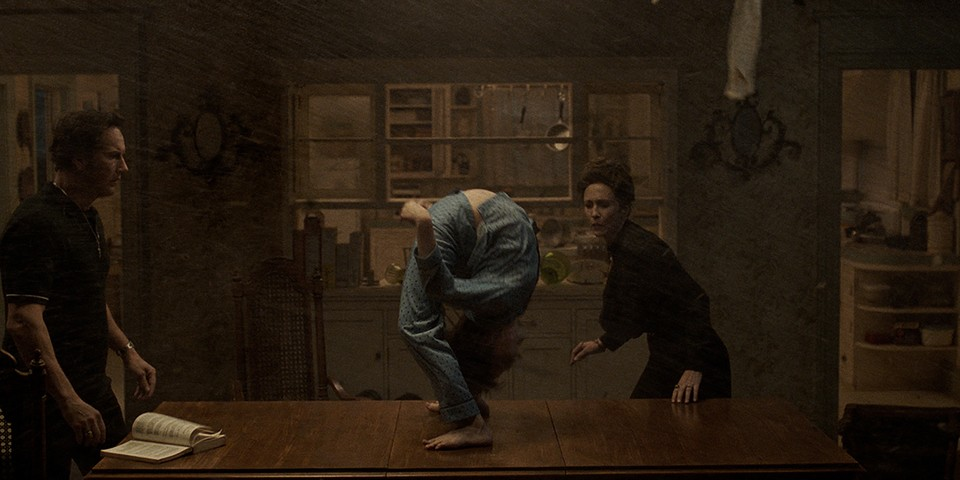 Watch New Trailer for 'The Conjuring: The Devil Made Me Do It' | HYPEBEAST