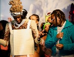 "Young Thug and Gunna Release New Visual for ""Ski"""