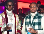 Young Thug and YSL Records' 'Slime Language 2' Projected to Debut at No. 1