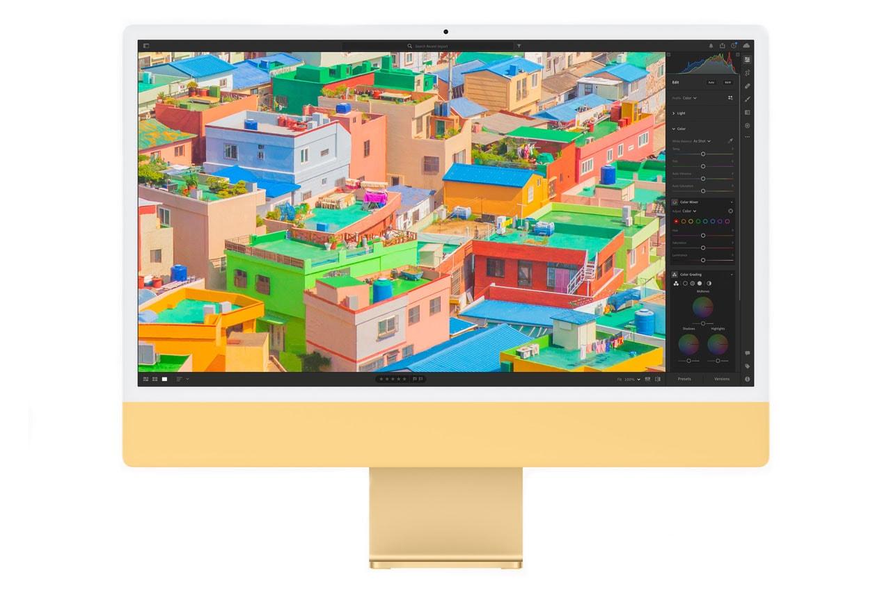 Apple iMac Review: A Powerhouse Desktop That Delights The Senses desktop macOS pricing release date worth it