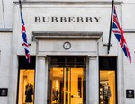 Burberry's Latest Revenue Reports Show Progress Toward Post-Pandemic Recovery