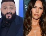 DJ Khaled and Megan Fox Will Go Head-to-Head in a 90-Minute Fortnite Matchup