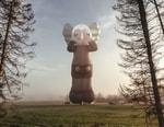 KAWS:HOLIDAY Brings Its Hot-Air Balloon World Tour to the U.K.