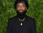 Pyer Moss' Kerby Jean-Raymond Will Be the First Black American Designer To Show at Paris Haute Couture Week