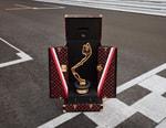 Louis Vuitton Debuts Official 2021 Monaco Grand Prix Trophy Travel Case