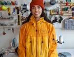 Nicole McLaughlin Is Arc'teryx's First-Ever Design Ambassador