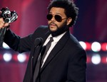 The Weeknd Dominates iHeartRadio Music Awards in Three Major Categories