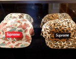 VF Corp Expects $600 Million USD Revenue Contribution From Supreme in 2022