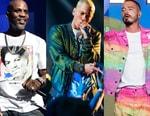 Best New Tracks: DMX, Eminem, J Balvin and More