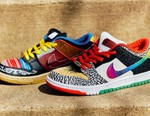 """Nike SB Dunk Low """"What the P-Rod"""" Celebrates Paul Rodriguez in This Week's Best Footwear Drops"""