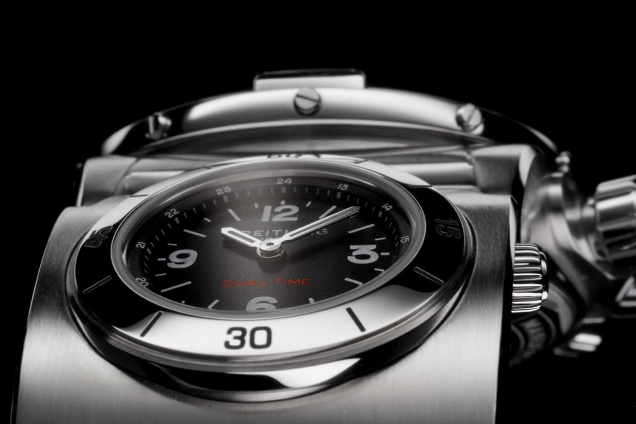Breitling Super Chronomat Promises t