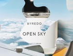 """Byredo's New Limited-Edition Fragrance """"Open Sky"""" Is an Ode to Travel"""