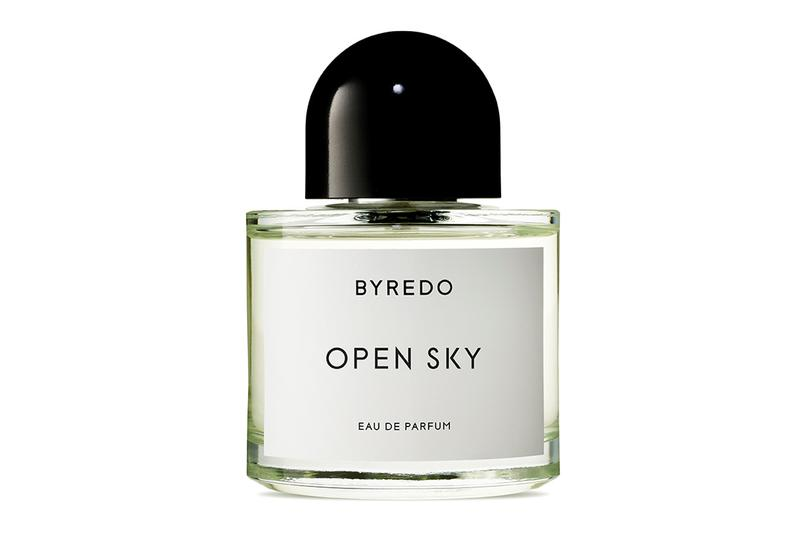 "Byredo Fragrance ""Open Sky"" | HYPEBEAST"