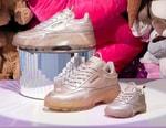Cardi B Debuts Latest Reebok Sneakers Collection