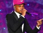 Chance The Rapper Announces 'Magnificent Coloring World' Concert Film With a Teaser Trailer