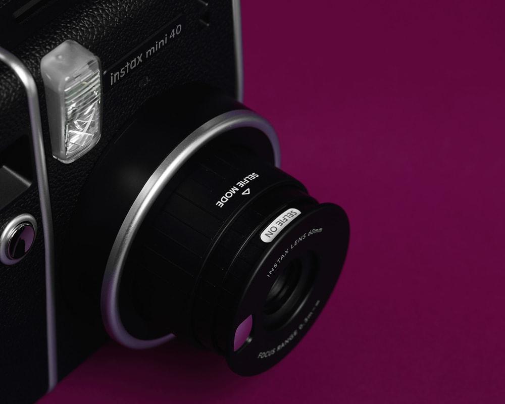 camera fujifilm instax new camera stylish