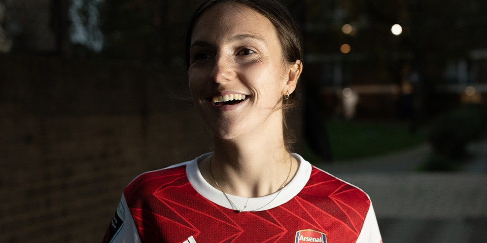 Despite Years of Growth, Women's Football Has a Few More Barriers to Break