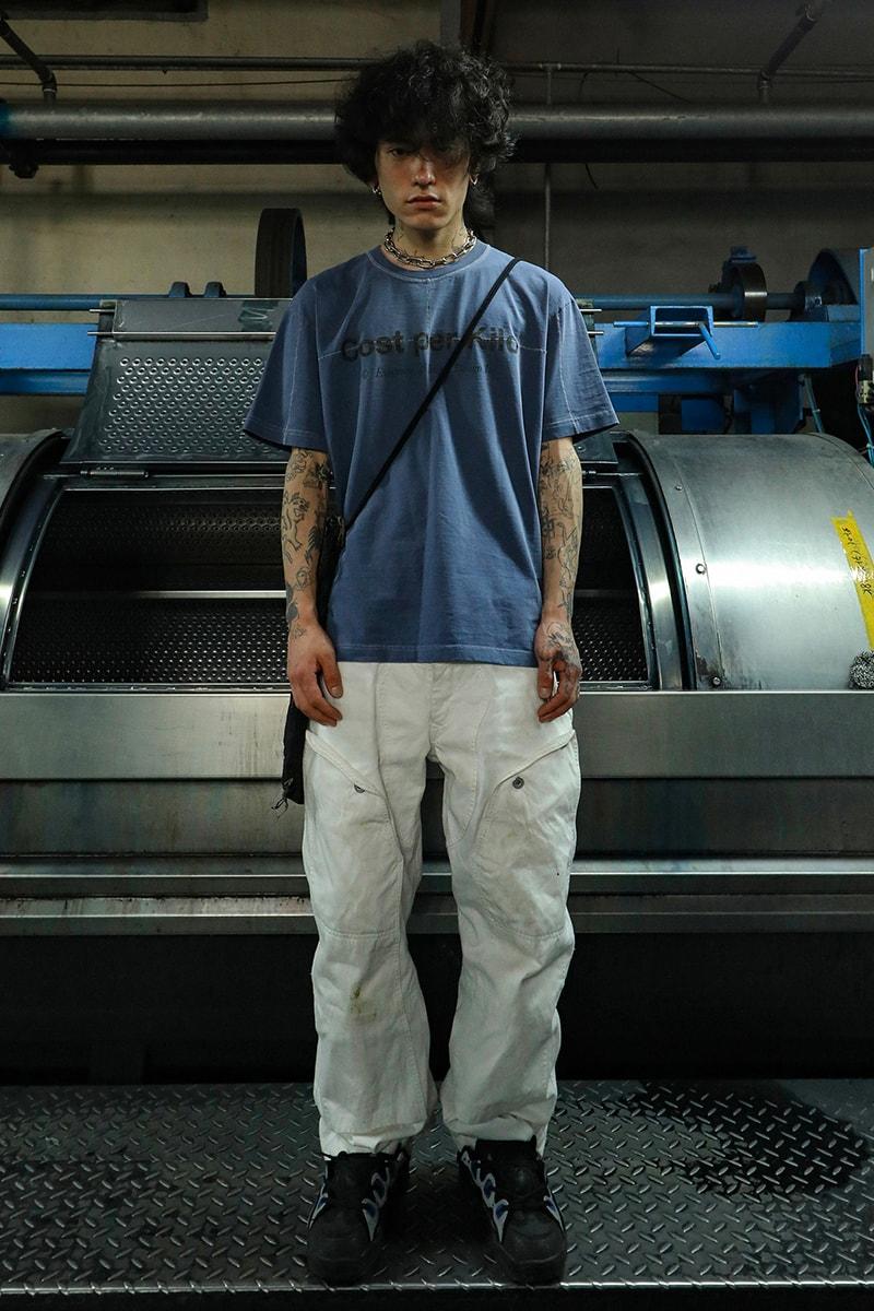 Supreme Spring Summer 2021 Week 14 Release List Palace Skateboards 88rising Off-White™ Cost per Kilo maharishi Akila Chemist Creations MMW Nike