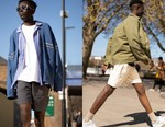 Garbstore Delivers Unrivalled Comfort With Its Home Party Shorts