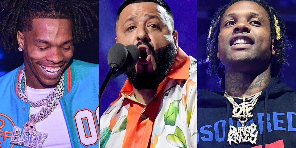 """DJ Khaled, Lil Baby, and Lil Durk Drop Hard-Hitting """"Every Chance I Get"""" Music Video"""