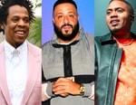 DJ Khaled Speaks on Bringing JAY-Z and Nas Together for 'KHALED KHALED' Album