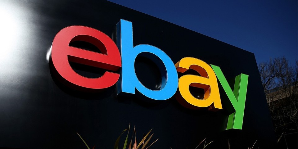 eBay Is Considering Cryptocurrency Payments and Move Into NFTs